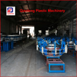 Plastic laminato Woven Bag Production Line per Rice Bag
