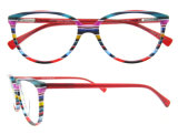 Frame ótico barato Eyewear da forma