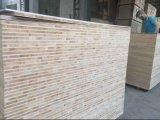 La mélamine blanche Usine-Pure a fait face à Blockboard dans 18mm