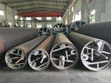 Dn500-4000mm Größengleichwasser/Gasversorgung HDPE Rohr
