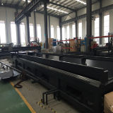 Poder mediano de la máquina de corte del laser de la fibra (TQL-MFC500-3015)
