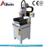 Mini tallado de madera CNC máquina de ranura en T Tabla Router CNC 6090 - 6012