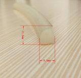 Wasserdichter Silikon-Schwammgummi-Dichtungs-Streifen