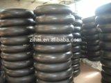 O alongamento da alta do tubo interno de pneus de camiões ligeiros 6.00/6.50-15 feitas de borracha de butilo e naturais