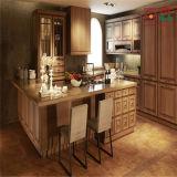 Мебель дома кухонного шкафа Foshan и кухни типа Гуанчжоу