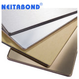 Neitabond Outdoor Unbreakable Core 4mm en aluminium panneau sandwich.