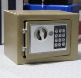 Metallfeuerfestes Digital-elektronisches Verwahrungsort-Absinken-Safe Box&Hidden
