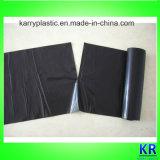 Устранимый мешок отброса HDPE/LDPE пластичный/выжимк погани/хлама на крене