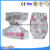 Fraldas para bebé descartáveis OEM