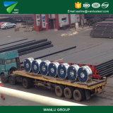 Ширина 760mm-1250mm высокого качества Hebei гальванизировала стальную катушку