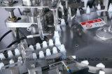 E-Liquid automático/E-Cig lineal eléctrico de llenado, sellado, la limitación de la máquina para el REINO UNIDO BYG