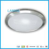 Алюминиевые кольца круглого лампа 8 Вт 12W 15W 18W 24W 36W 45W 80W установлены светодиодные потолочные лампы