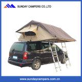 tenda di viaggio del tetto dell'automobile di campeggio della famiglia di arresto del Rip 4X4 con CE
