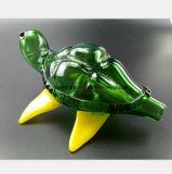 De Waterpijp van het glas voor de Vorm van de Schildpad van de Pijp van de Filter