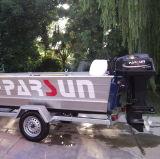 9.9HP 2-Stroke Outboard Motor