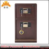 Protecção à prova de água e Caixa de Segurança com fechadura digital