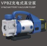 Управляемый батареей вачуумный насос DC