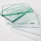 het 5mm Opgepoetste Vlakke Duidelijke Aangemaakte Glas van de Rand ultra