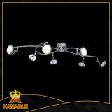 Projeto moderno do uso Home que pendura a luz de teto do diodo emissor de luz (KAC1260-7)
