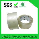 La cinta de embalaje, BOPP Jumbo Rollo de cinta adhesiva, Paquete de cinta de sellado