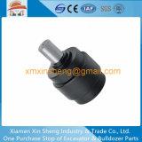 A estrutura da escavadora da máquina escavadora da maquinaria do fornecedor de China parte o rolo do portador/rolo superior/rolo superior Kato HD1430
