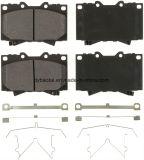 Lexusトヨタのための最もよい価格ブレーキパッド04465-60220 D772