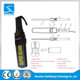 Heet verkoop de Hoge Gevoelige Handbediende Detector van het Metaal (MD3003)