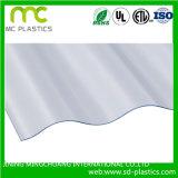 Super Hoja PVC transparente con el precio más barato y de buena calidad