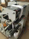 Arbre interchangeable automatique de la machine de fente d'étiquette (FQ-320/420)