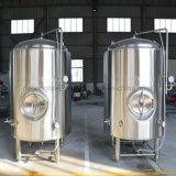 Acier inoxydable ou de cuivre rouge microbrasserie de l'équipement de la bière