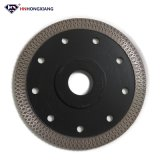 175mm X Turbo Diamond Blade for Granite and Ceramic Basts