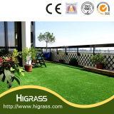25mmの安い品質の景色領域の人工的な庭の草