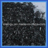 Fibra del carbonio tagliata pavimento a resina epossidica