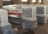 máquina de carpintería Venner Clipper/ Base de paneles de madera Herramienta Madera Maquinaria de placa única Clipper