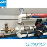 Linha paralela de extrusão de tubos de dupla parafuso de PVC