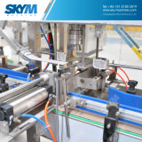 Máquina de llenado de agua tipo 5L / máquina embotelladora lineal