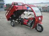 최고 새로운 자동화된 오두막 화물 3 바퀴 기관자전차