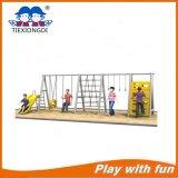 Patio Swing Sets di Outdoor Park Toddle dei capretti con Slide