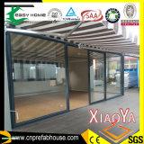 Chambre préfabriquée mobile de conteneur (XYJ-01)