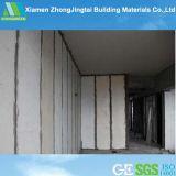 Новые строительные материалы легкий/звуконепроницаемых/водонепроницаемый цемент в формате EPS с панелями сэндвич китайского поставщика/Factory