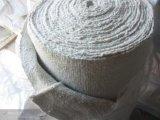 Calore che resiste al nastro della fibra di ceramica