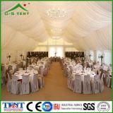 Шатёр 200 шатров случая приём гостей в саду венчания людей с стулами