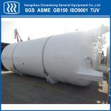 Tanque de almacenamiento criogénico de argón nitrógeno oxígeno líquido