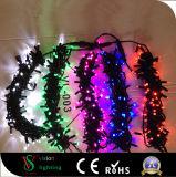 Decorações de jardim LED Luzes de Freio