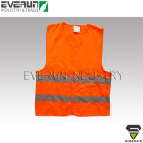 ER8202安い警告のベストの反射安全ベスト