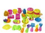아이들 부엌 장난감, 대중적인 부엌 고정되는 장난감