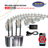 Mobiltelefon-Signal-Abschirmungs-Einheit-Hersteller
