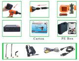L'industrie de l'endoscope vidéo avec écran LCD 3,5 pouces, câble de contrôle de 1 m, 3,9 mm lentille de caméra