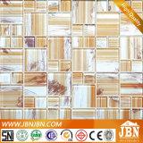 실내 손 색칠 벽 유리제 모자이크 (G455008)