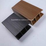Потолок декоративных нормальных размеров крытый WPC